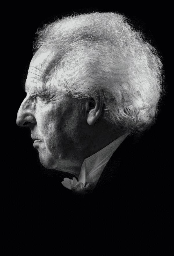 Zanders Beethoven/Mahler CD-pakke